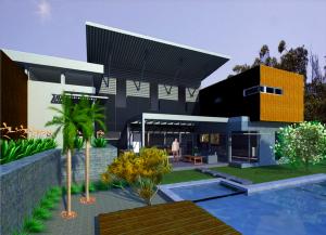 Matthew Dean Architects Design 6