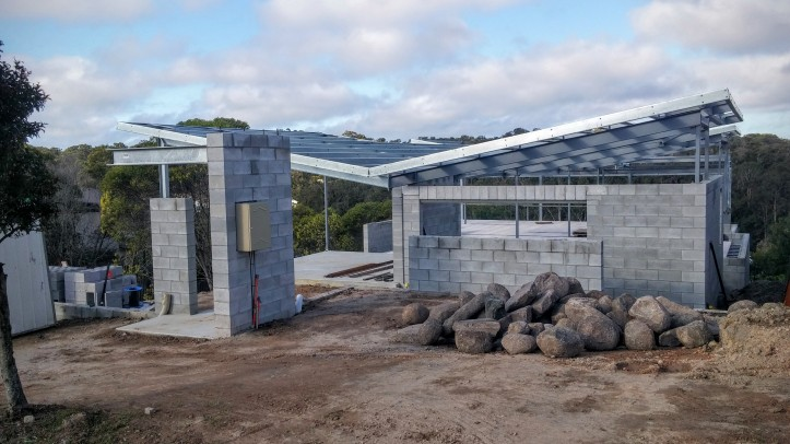Coomera Waters Residence