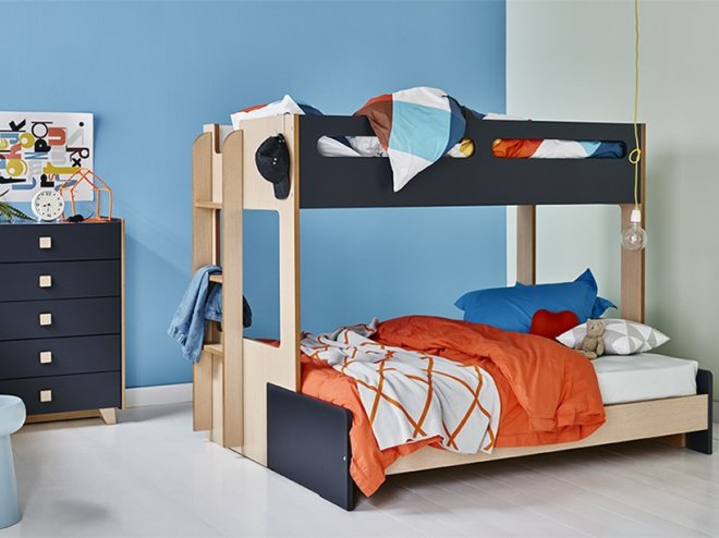 Charlie bunk bed from Snoose