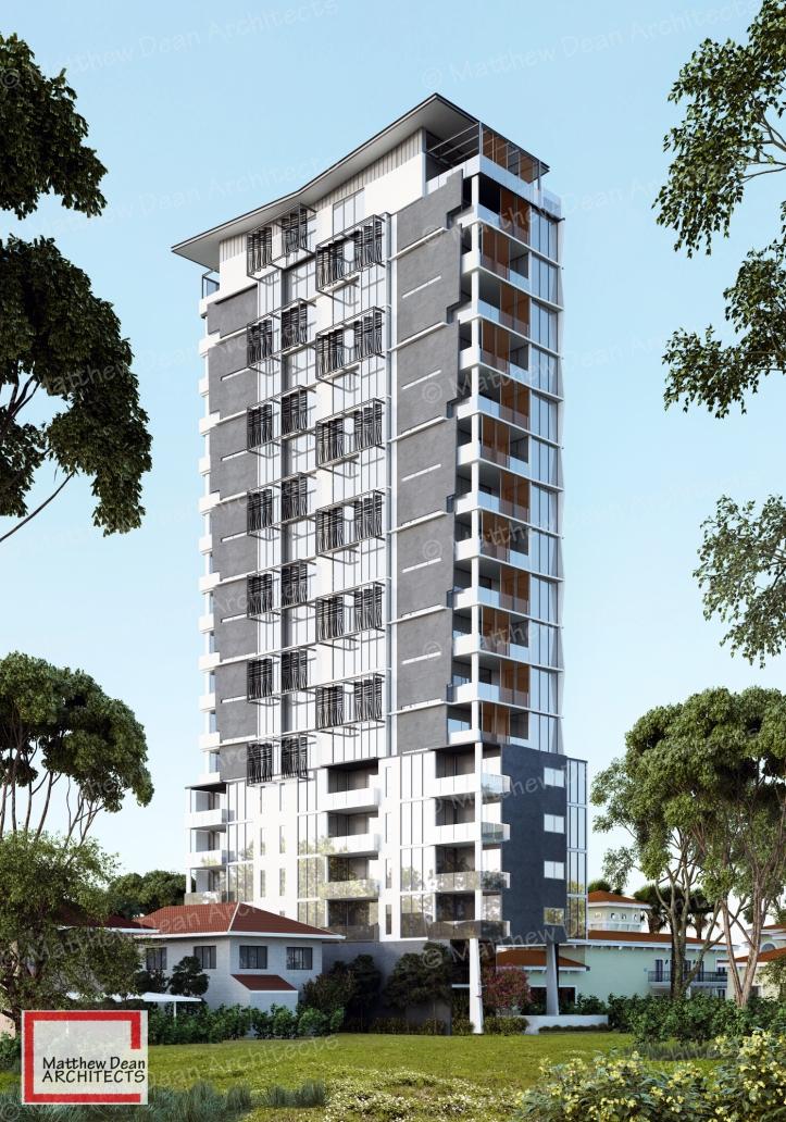 Main Beach Apartments 2