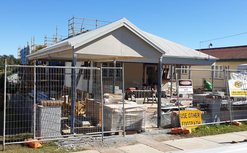 Modern Addition – Mitchelton, Brisbane,Qld